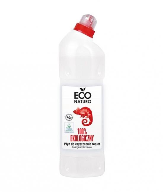 Ekologiczny płyn do toalet 1000ml EcoNaturo