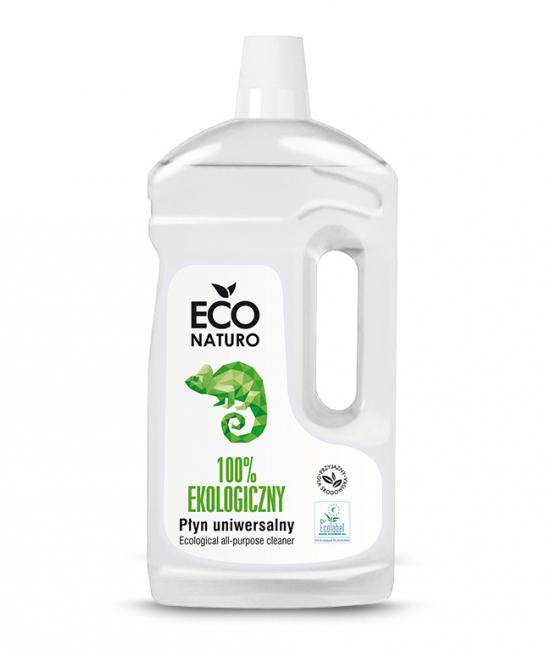 Ekologiczny płyn uniwersalny EcoNaturo 1000ml