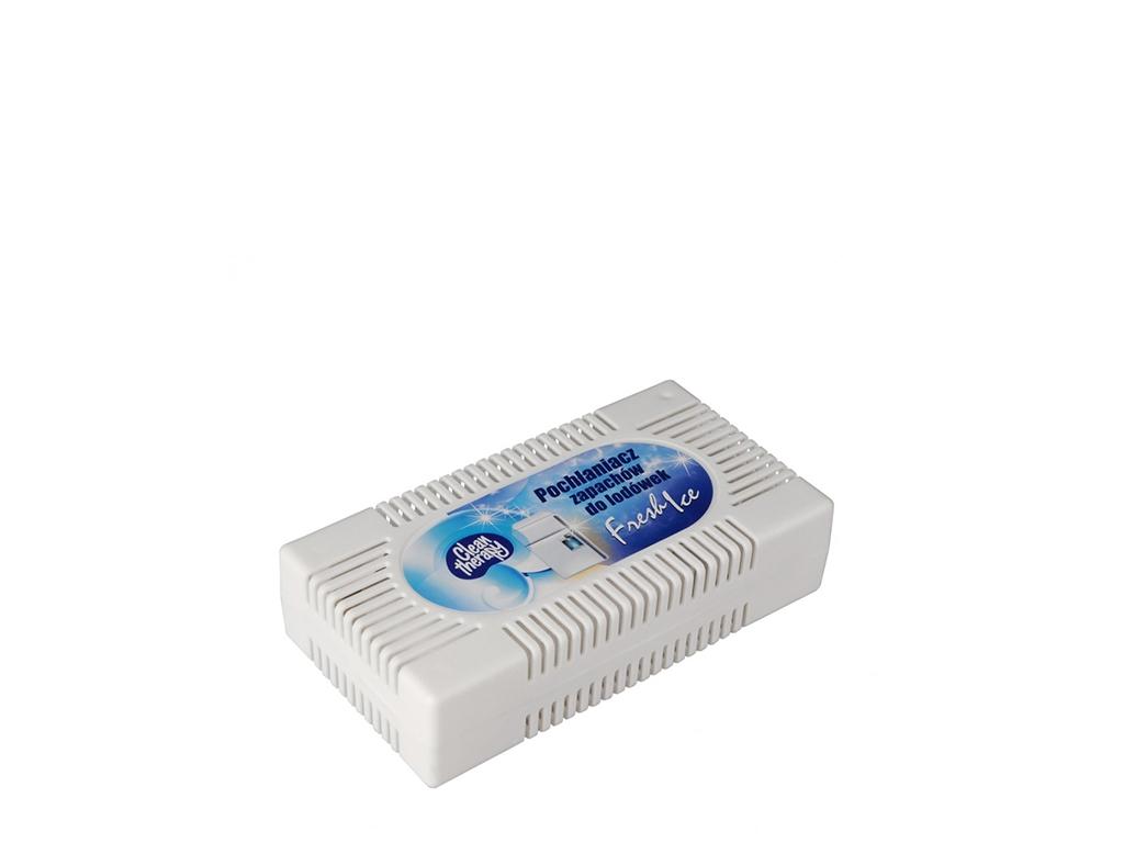 Pochłaniacz zapachów do lodówek Clean Therapy