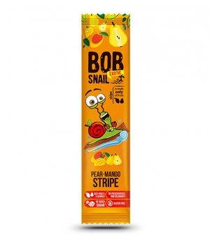 Przekąska gruszka/mango 14g BobSnail