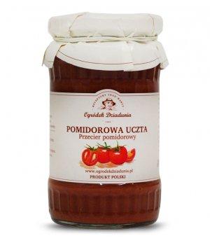 Przecier pomidorowy 340g Ogródek Dziadunia
