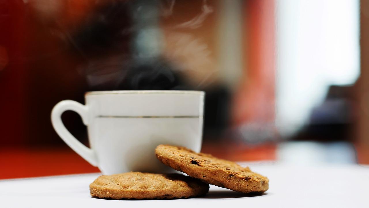 Dietetyczne ciasteczka bez mąki i cukru