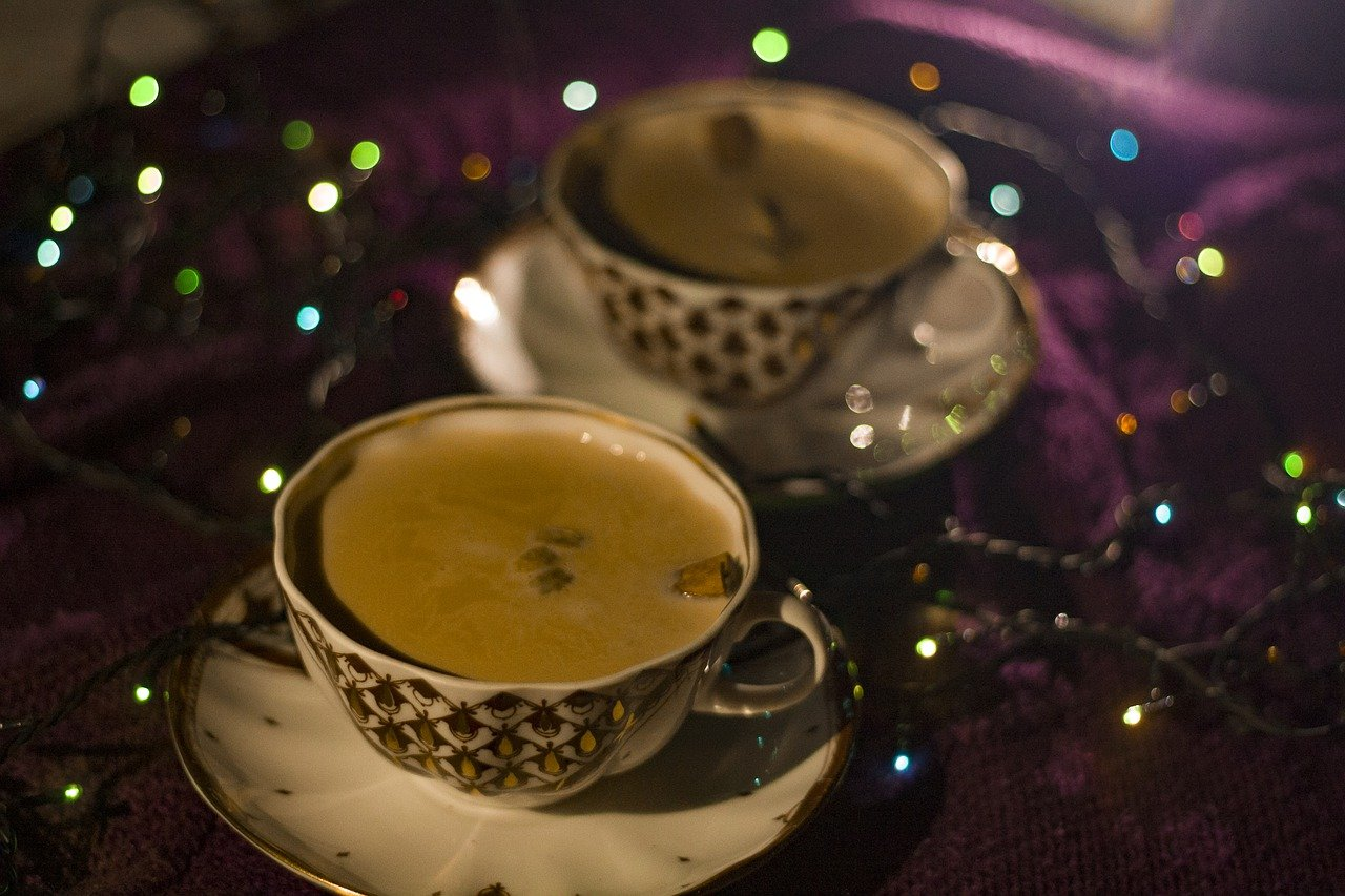 Przepis na doskonałą kawę z dodatkiem kardamonu