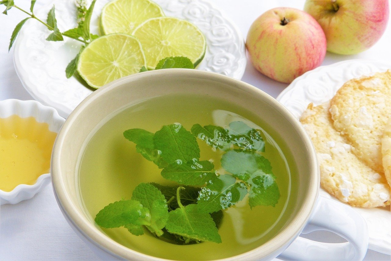 Mon Tea - herbatka dla diabetyków