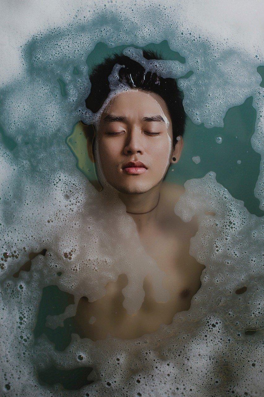 Oczyszczająca ziołowa kąpiel ze skrzypem