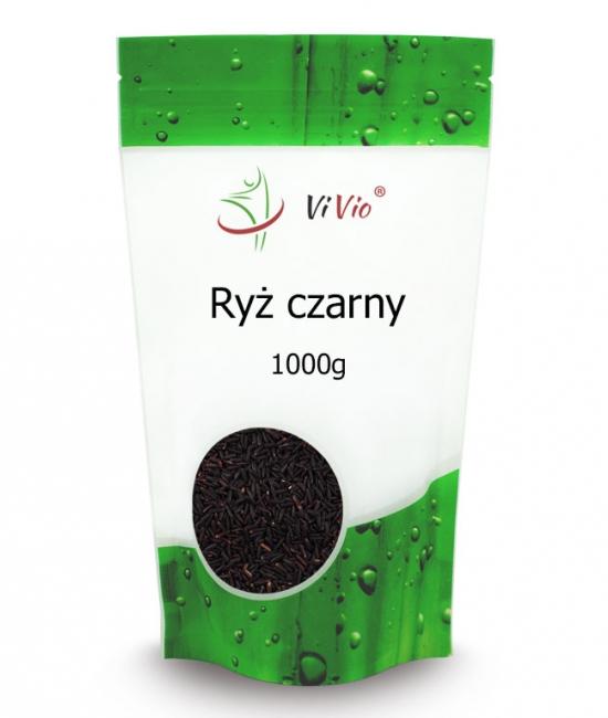 Ryż czarny 1000g