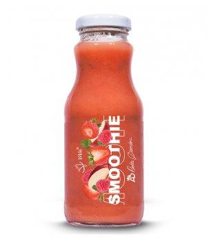 Smoothie różowe 250ml A.D. + VIVIO