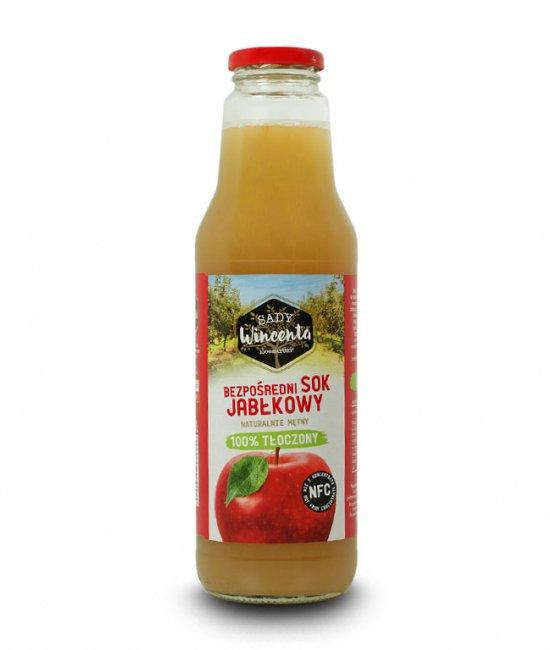 Sok jabłkowy, sok jabłkowy naturalnie mętny, sok jabłkowy cena