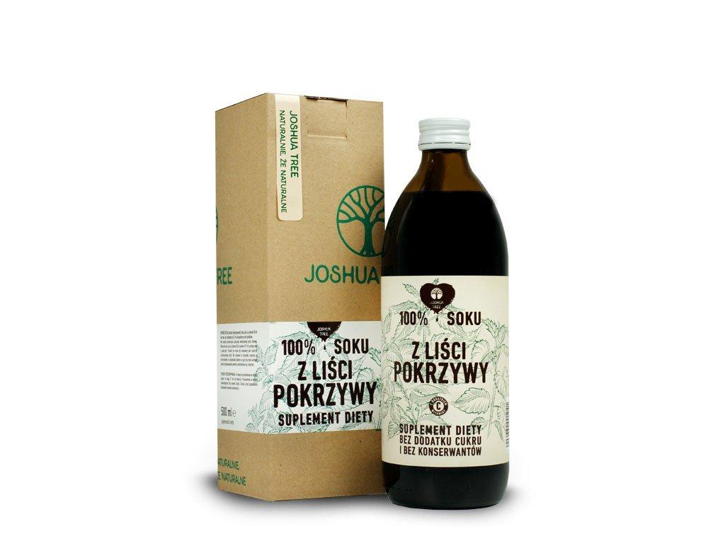 Sok z pokrzywy 500ml cena, pokrzywa sok zastosowanie, właściwosći