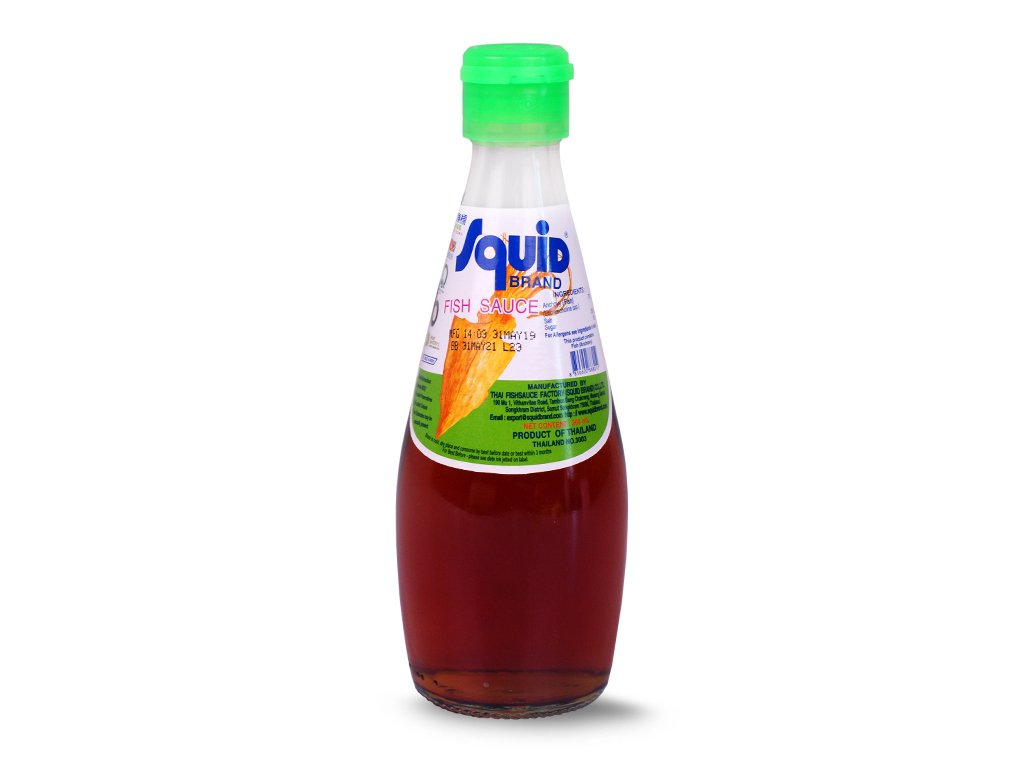 Sos Rybny 300ml SQUID