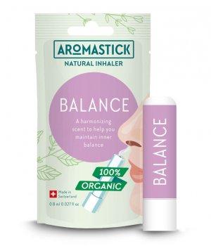 Sztyft do nosa Aromastick równowaga - aromaterapia