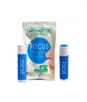 Inhalator do nosa AromaStick Focus