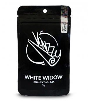 Susz konopny White Widow 5g Vonzzy