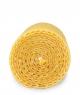 Świeca z wosku pszczelego 10x6cm