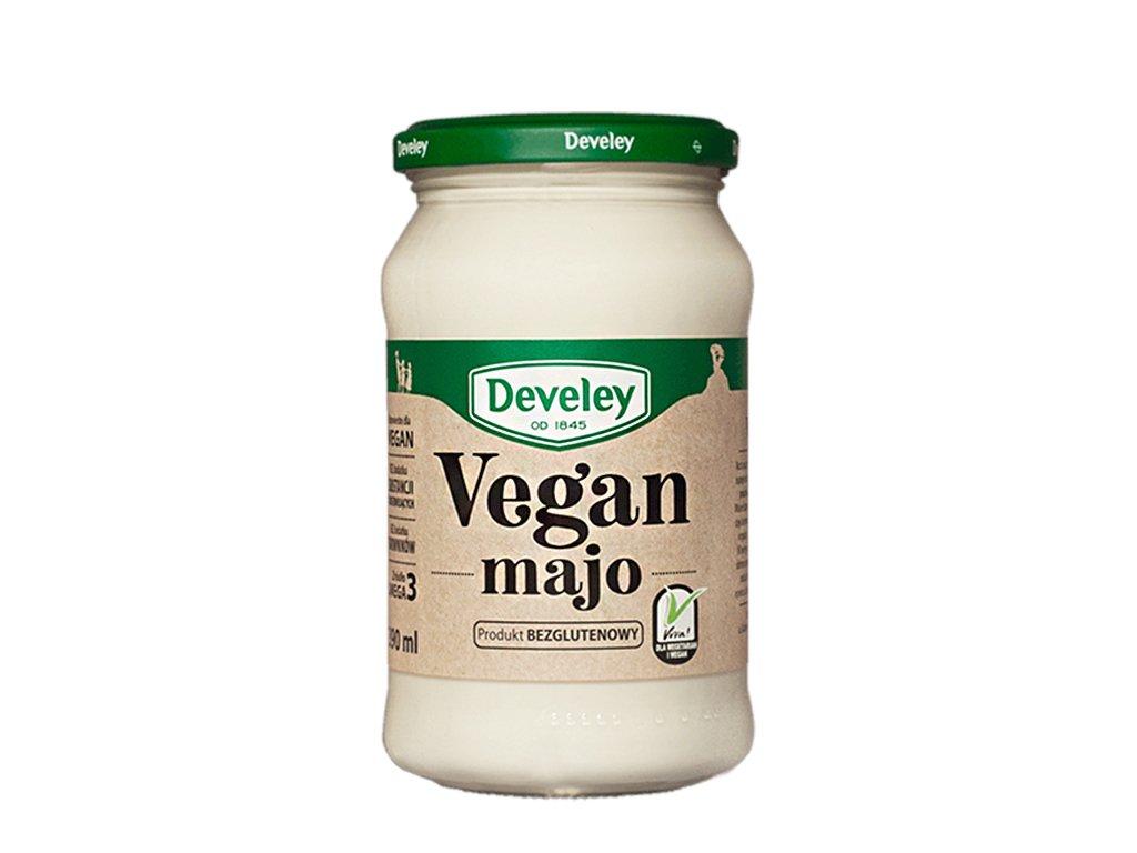 Vegan majo majonez wegański 390ml Develey