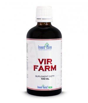 Vir farm 100ml Invent Farm