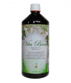 Vita biosa probiotyk, cena, właściwosci. zastosowanie