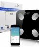 Waga łazienkowa analityczna smart z bluetooth