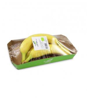 Banany Świeże BIO około 0,50 kg
