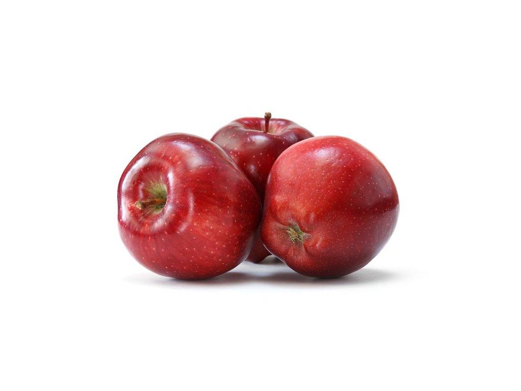 BIO jabłka świeże STARK (około 1kg)