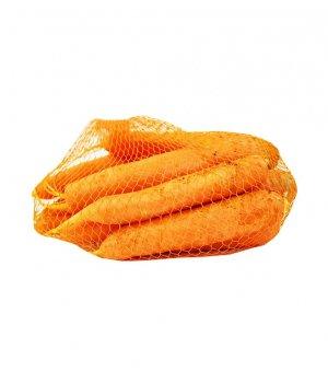 BIO marchew młoda świeża (około 1kg)