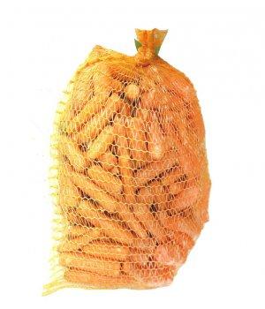 BIO marchew świeża na sok myta POLSKA (około 5kg)