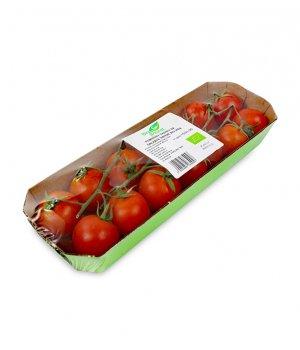 BIO pomidory CHERRY na gałązce świeże (około 0,25kg)
