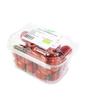 BIO pomidory DATTERINO świeże (około 0,25kg)