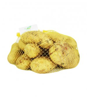 BIO ziemniaki młode (około 2kg)