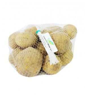 BIO ziemniaki młode POLSKIE (około 2kg)