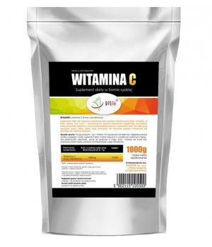 Kwas askorbinowy, witamina C, zastosowanie, cena