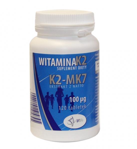 Witamina K2 cena MK7