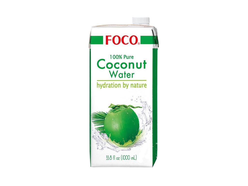 Woda kokosowa COCO, woda kokosowa cena, właściwości