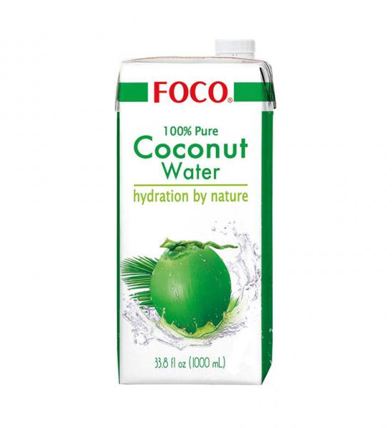 Woda Kokosowa Opinie Cena Zastosowanie