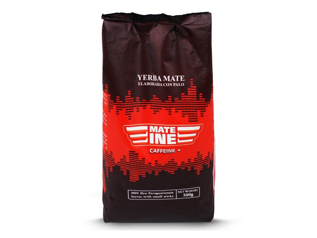 Yerba Mate MATEINE Caffeine+ 500 g