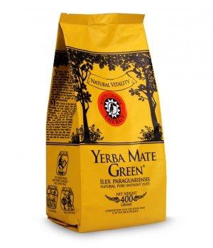 Yerba Mate Green ENERGY 400g