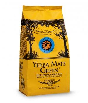 Yerba Mate Green FITNESS 400g