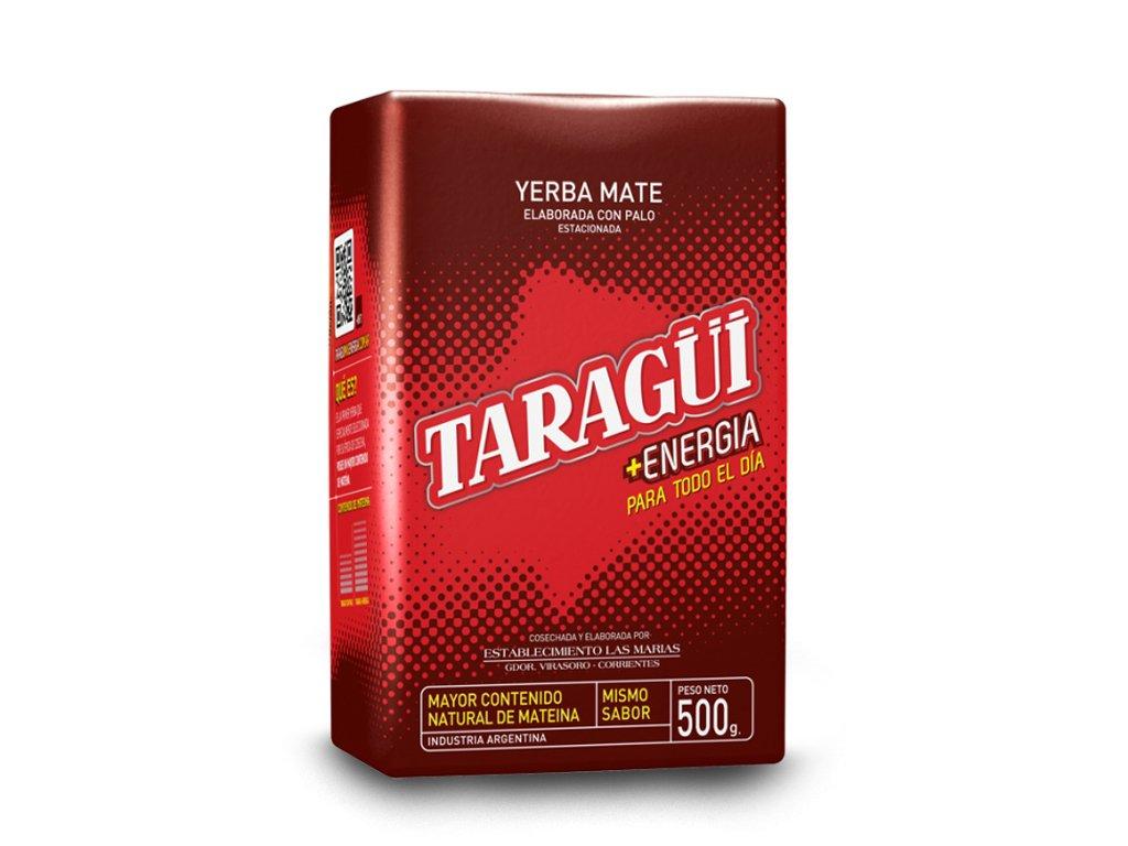 Yerba mate Targui Energia mega pobudzenie cena