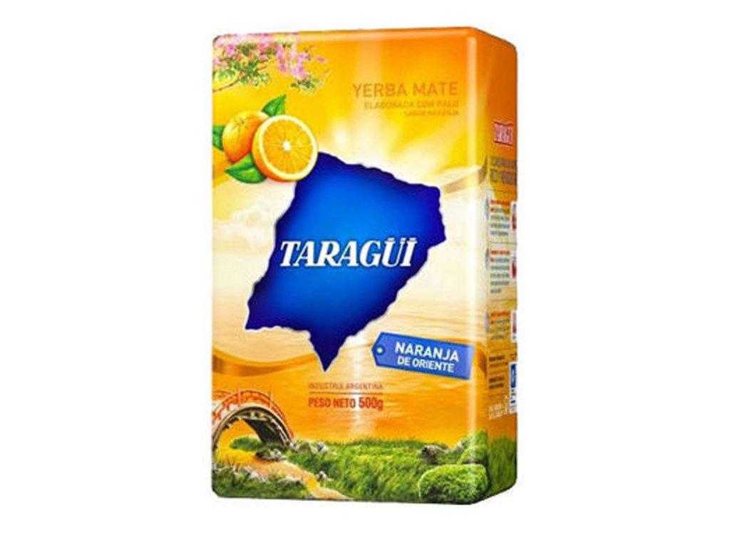 c7d356db78f9c5 Yerba Mate Targui Narancha Oriente Pomarańczowa Cena