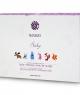 Naobay zestaw ekologicznych kosmetyków dla niemowląt