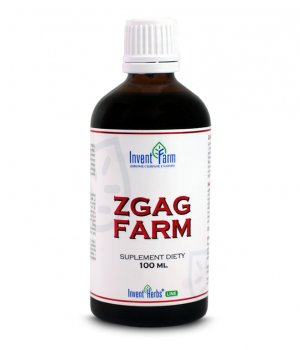 Zgag farm 100ml Invent Farm