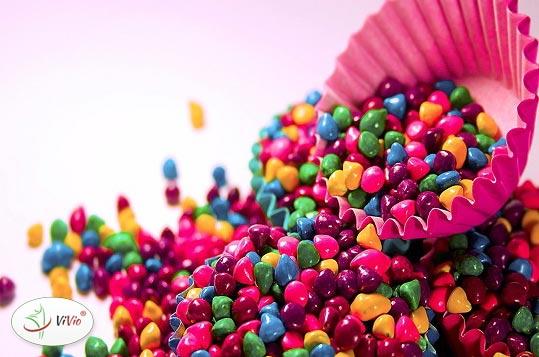 Jak ograniczyć cukier i słodycze w diecie?Radzi dietetyk – Sylwia Witek