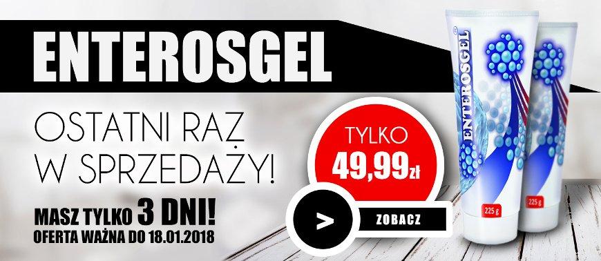 Enterosgel - 225g