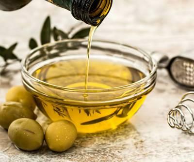 Oleje i masła