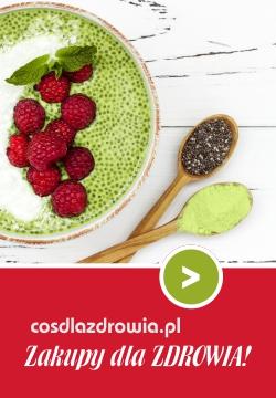 Zdrowa żywność sklep internetowy, przepisy