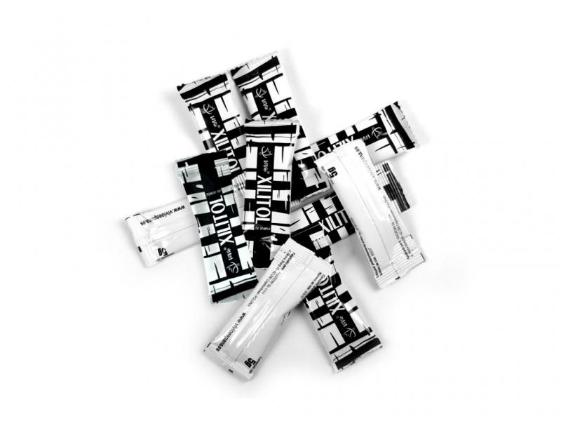 10x Próbka cukier brzozowy Fiński ksylitol