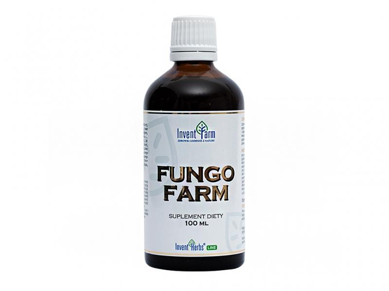 Fungo Farm