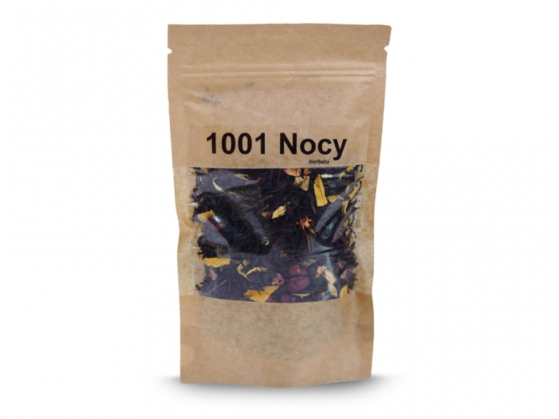Herbata 1001 nocy