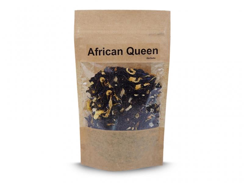 Herbata african queen