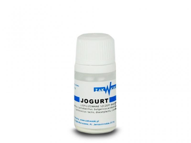 Jogurt probiotyczny Vivo